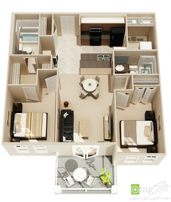 2-bedroom-bath-attached-house-plans (14)