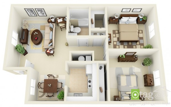 2-bedroom-bath-attached-house-plans (5)