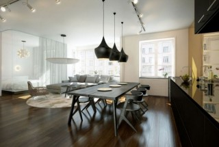 5-Chic-open-plan-lounge-kitchen-diner-600x427