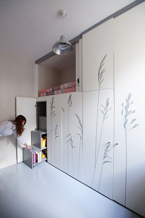 8-sqm-Parisian-Apartment-with-Hidden-Facilities (12)
