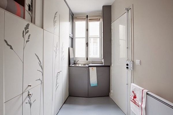 8-sqm-Parisian-Apartment-with-Hidden-Facilities (6)