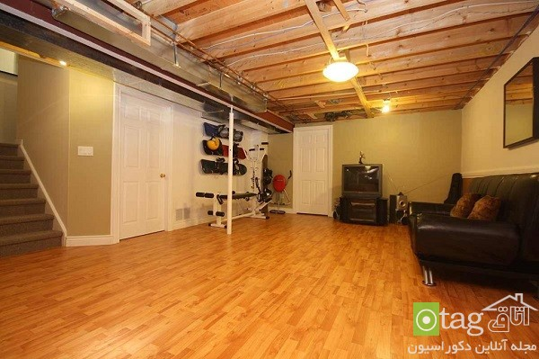Basement-decoration-and-Flooring-designs- (7)