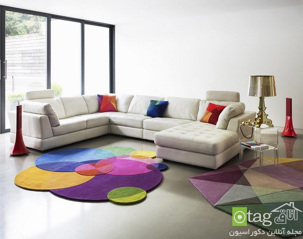Beautiful-Carpet-Ideas-For-Living-Room