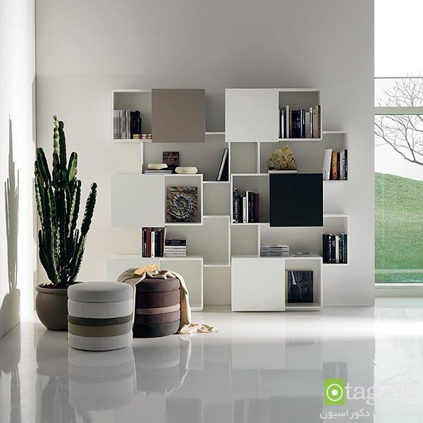 Beautiful-contemporary-bookshelf-design-ideas (6)