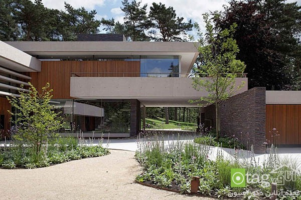 Beautiful-exterior-and-interior-of-the-villa-in-netherland (1)