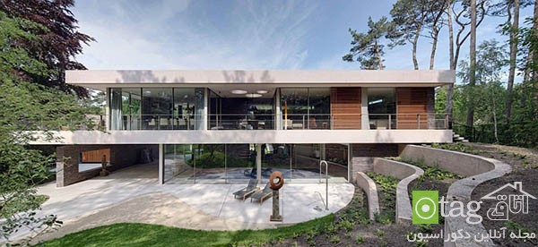 Beautiful-exterior-and-interior-of-the-villa-in-netherland (10)