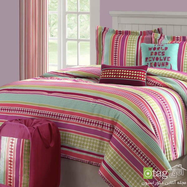 Bedding-for-Girls-design-ideas (10)