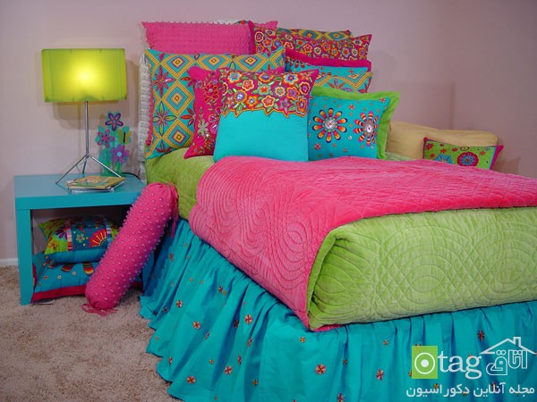 Bedding-for-Girls-design-ideas (5)