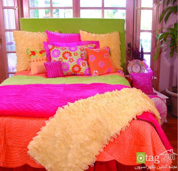 Bedding-for-Girls-design-ideas (6)