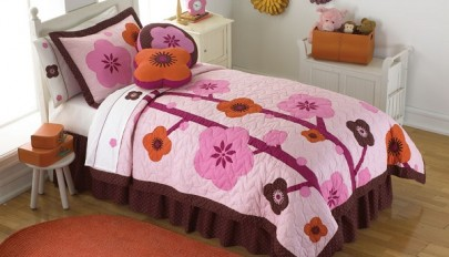 Bedding-for-Girls-design-ideas (9)