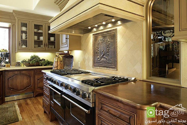 Bright-metallic-themes-in-kitchen (21)