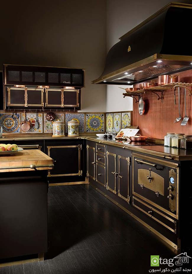 Bright-metallic-themes-in-kitchen (6)