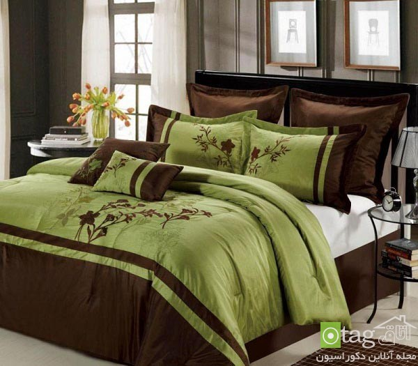 Chic-bedspread-design ideas (10)