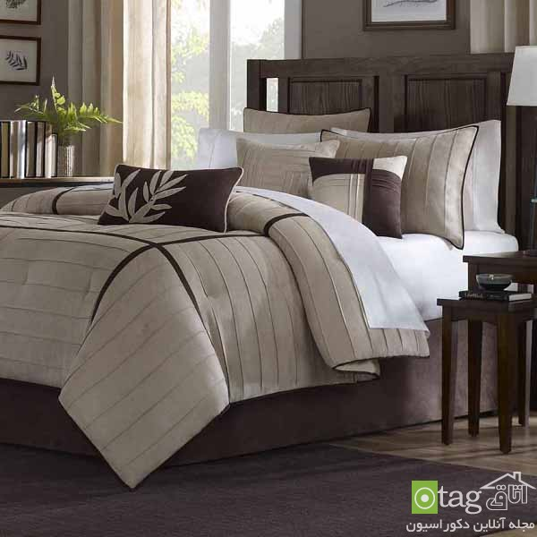 Chic-bedspread-design ideas (7)