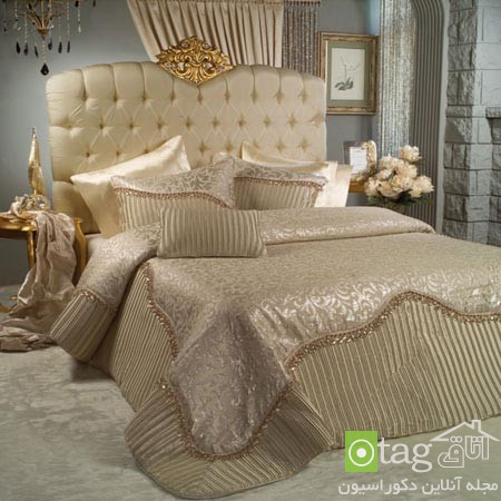 Chic-bedspread-design ideas (8)