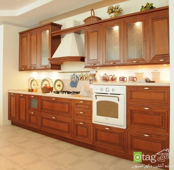 Classic-Wood-Cabinets-in-Kitchen-Ideas (11)