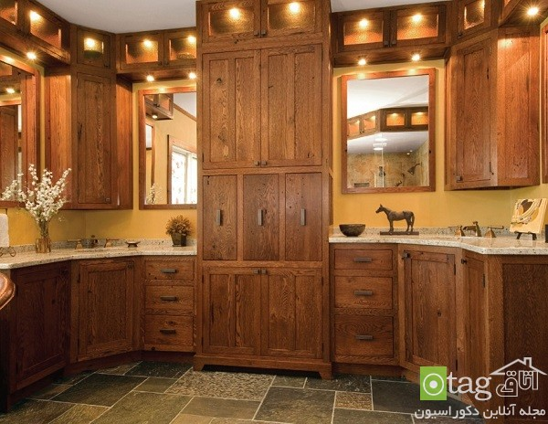 Classic-Wood-Cabinets-in-Kitchen-Ideas (2)