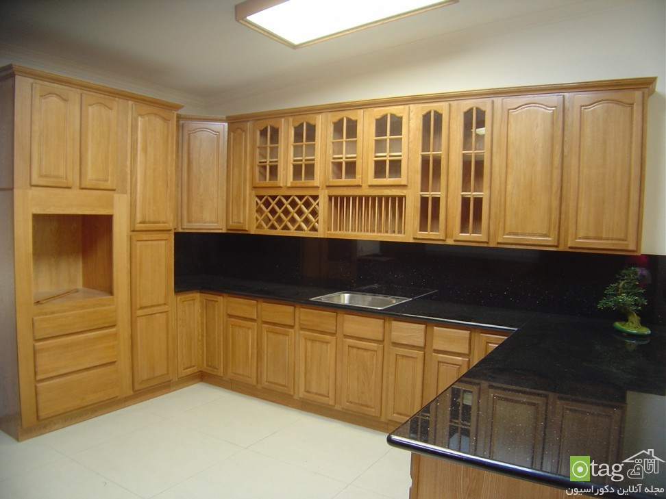 Classic-Wood-Cabinets-in-Kitchen-Ideas (4)