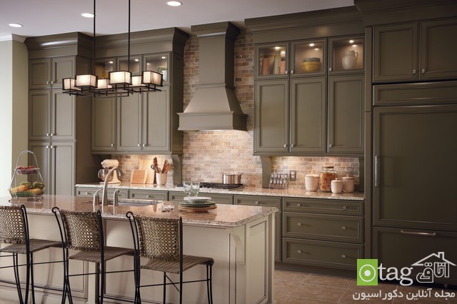 Classic-Wood-Cabinets-in-Kitchen-Ideas (9)