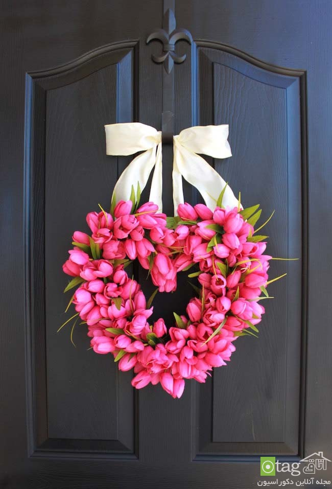 Colorful-Valentines-Day-wreath-design-ideas (11)