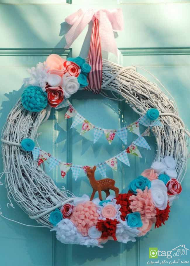 Colorful-Valentines-Day-wreath-design-ideas (12)