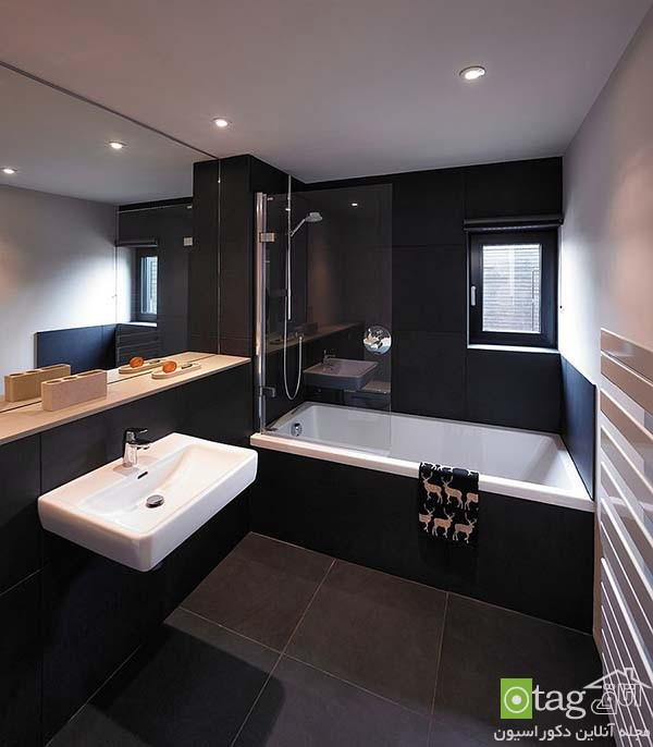 Contemporary-bathroom-in-shades-of-black (1)