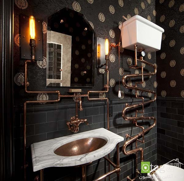 Contemporary-bathroom-in-shades-of-black (13)