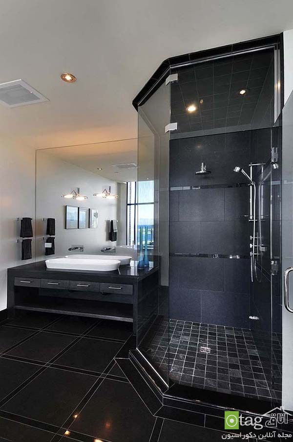 Contemporary-bathroom-in-shades-of-black (15)