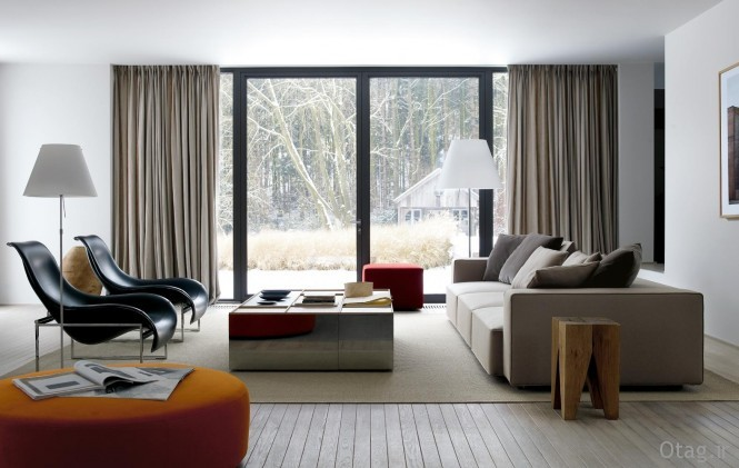 Contemporary-black-lounge-chairs-665x421