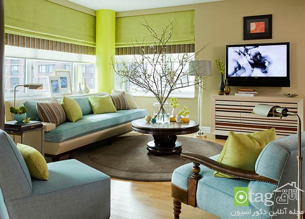 Contemporary-living-room-with-shades-of-green (12)