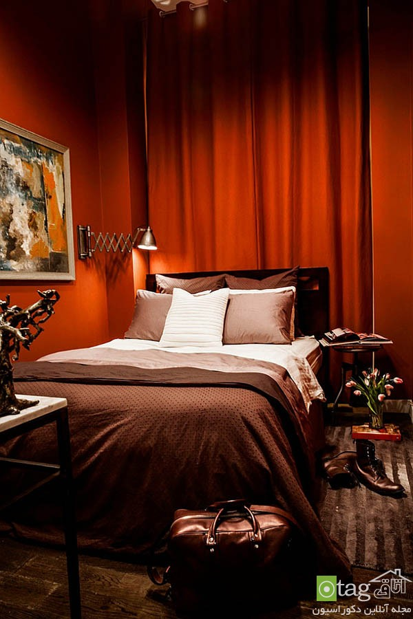 Contemporary-red-bedroom-design-ideas (7)