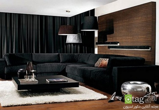 Dark-Furniture-Living-Room (4)