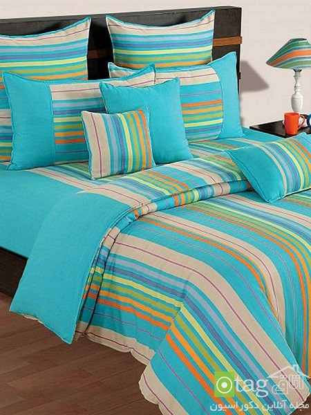 Double-Bed-with-Bedding-Set (12)