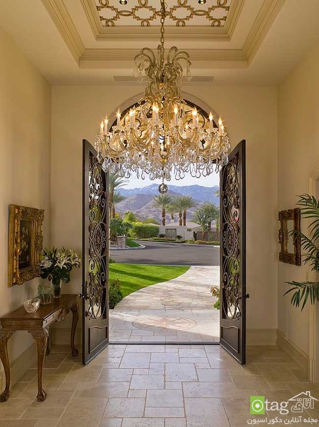 Entryway-design-and-decoration-ideas (12)