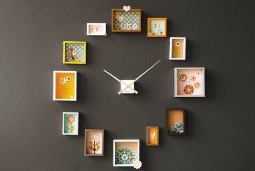 Home-Decorating-Idea-with-Clocks-Design (2)