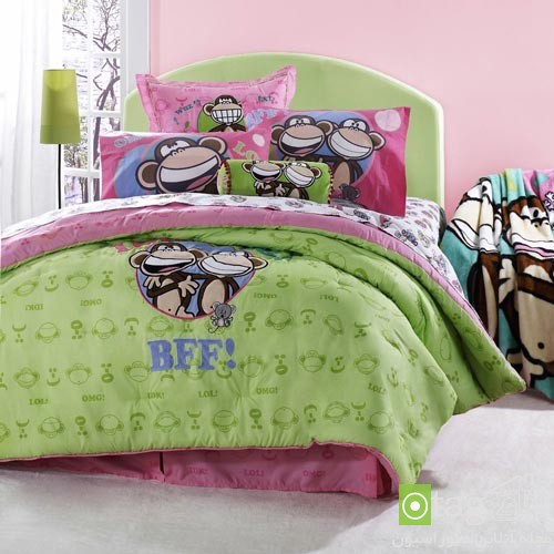 Kids-Bedding-Themes (11)