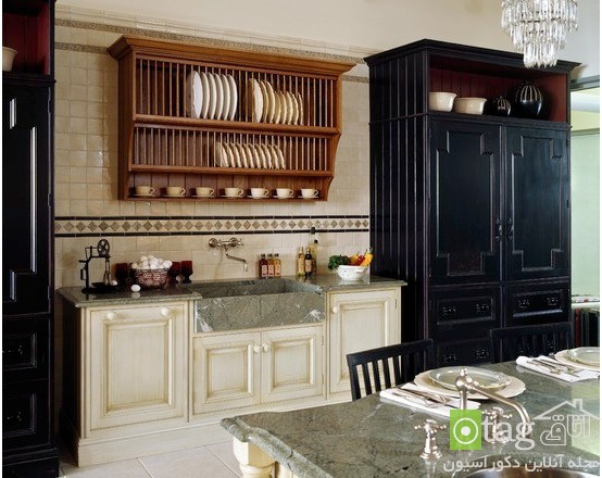 Kitchen-Shelves-and-drying-racks-Decoration (12)