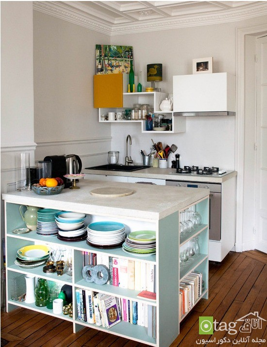 Kitchen-Shelves-and-drying-racks-Decoration (6)
