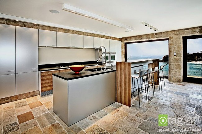 Kitchen-that-opens-with-ocean-view (2)
