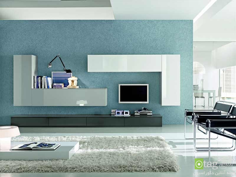 Living-Room-Wall-LCD-Table-Stand (2)