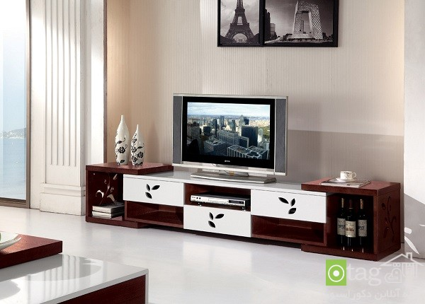 MDF-With-Wooden-TV-Table (9)