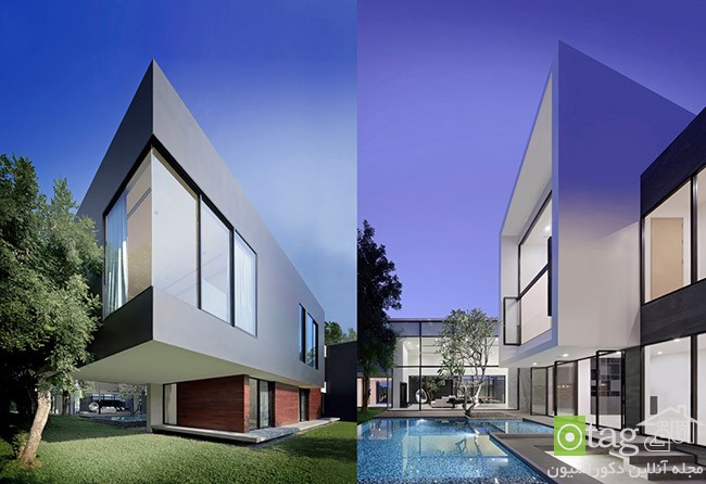 Modern-Home-Layouts-with-pool-in -courtyard (2)