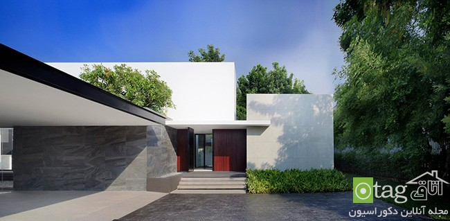 Modern-Home-Layouts-with-pool-in -courtyard (3)