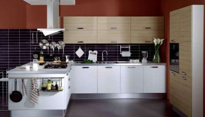 Modern-Kitchen-Decorating