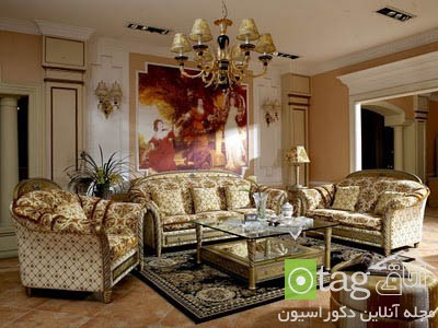 Modern-and-classic-Living-Room-Furniture-designs (5)