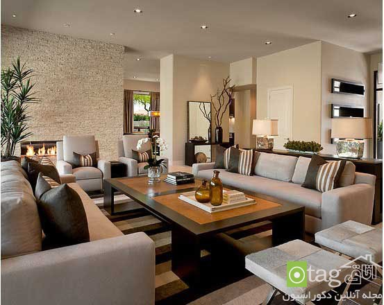 Modern-and-classic-Living-Room-Furniture-designs (8)