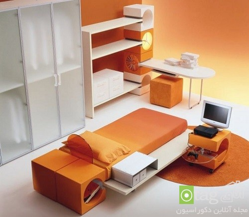 Orange-Bedroom-design-ideas (1)