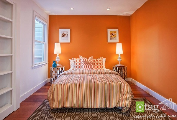Orange-Bedroom-design-ideas (11)