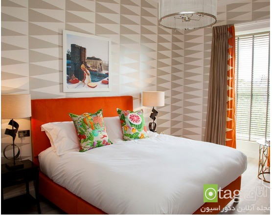Orange-Bedroom-design-ideas (12)