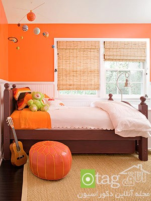 Orange-Bedroom-design-ideas (4)